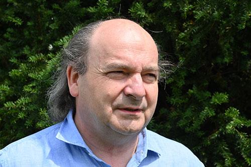 Dr Vandevelde Philip