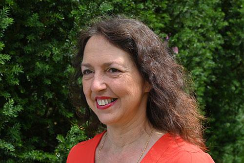 Dr Kimpe Ann