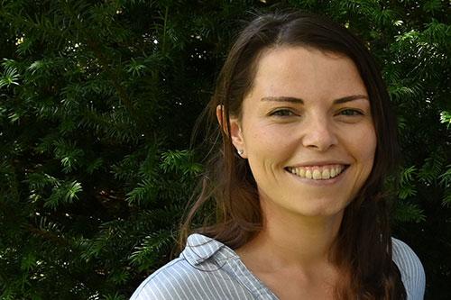 Dr Vande Velde Stefanie